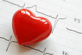 Improving overall heart health may reduce risk of atrial fibrillation