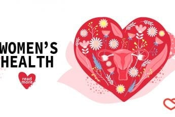 Connections between our Reproductive Health and Hearts