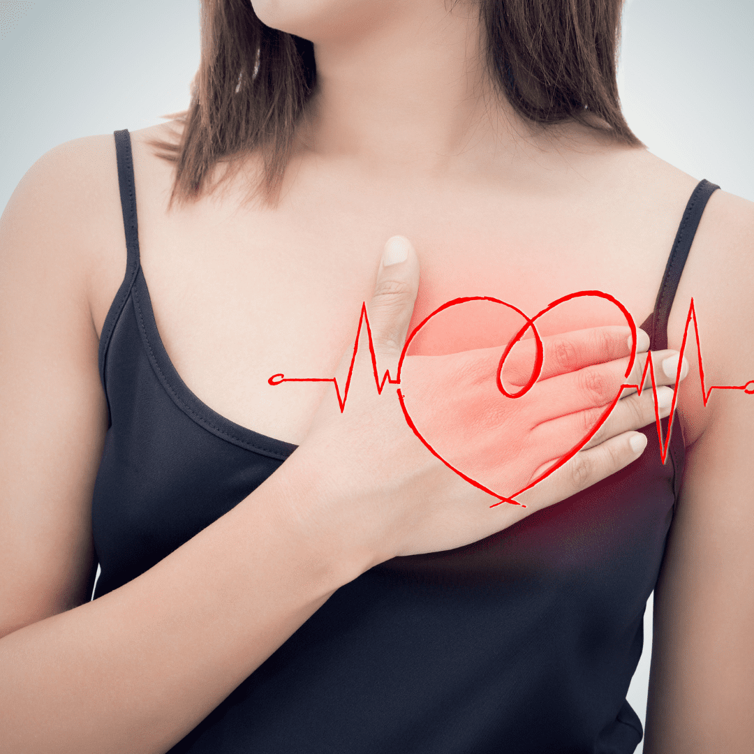 Ladies, Let's Chat about Heart Failure