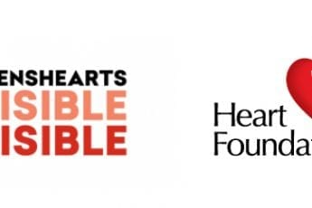 Her Heart Supports Heart Foundation