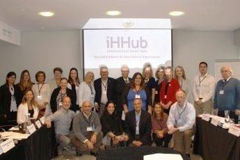 International Heart Hub (iHHub) Inaugural Congress