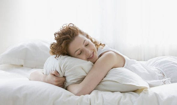 Find out the secrets to a good night sleep