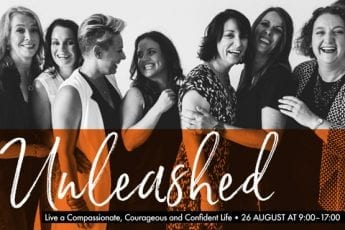 Team Women Australia 'Unleashed' Event