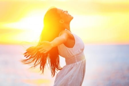4 Rituals That Will Make You Happier