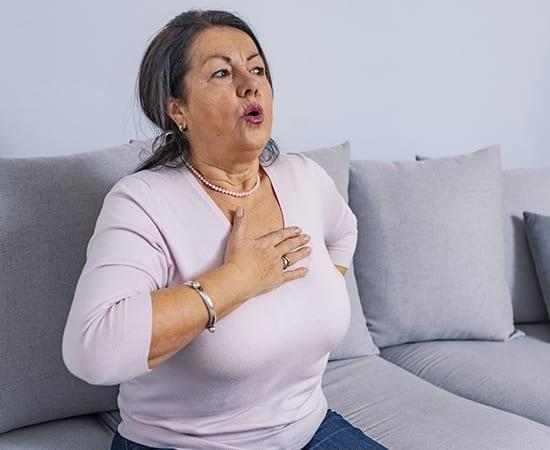Coronary Artery Disease Causes