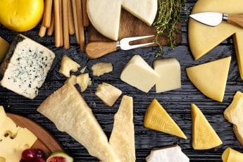 Cheese isn't bad for your heart, concludes giant British study