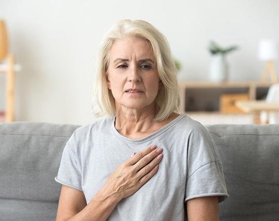 Postpartum Cardiomyopathy Risks