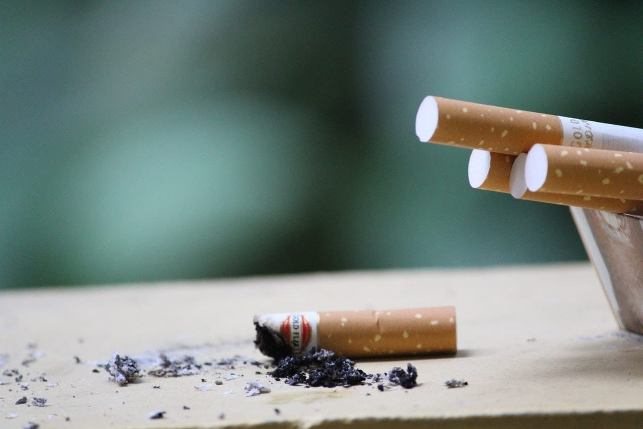 Why Social Smoking Can Be Just as Bad for You as Daily Smoking