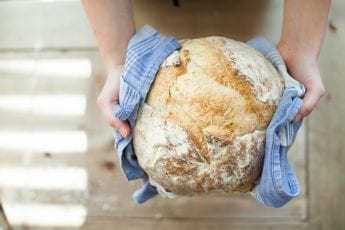 Gluten-Free Diets Don't Lower Heart Disease Risk