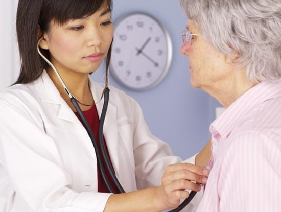 Pulmonary Hypertension Risk Factors