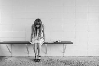 Depression Can Fuel Heart Disease in Midlife Women