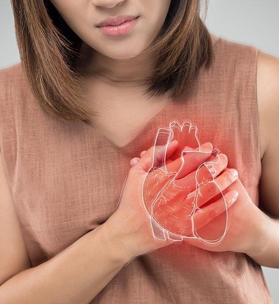 Takotsubo Cardiomyopathy Causes