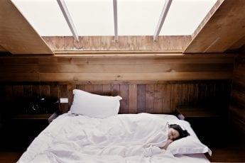 """Eight sleep tips from Arianna Huffington """"Thrive"""""""