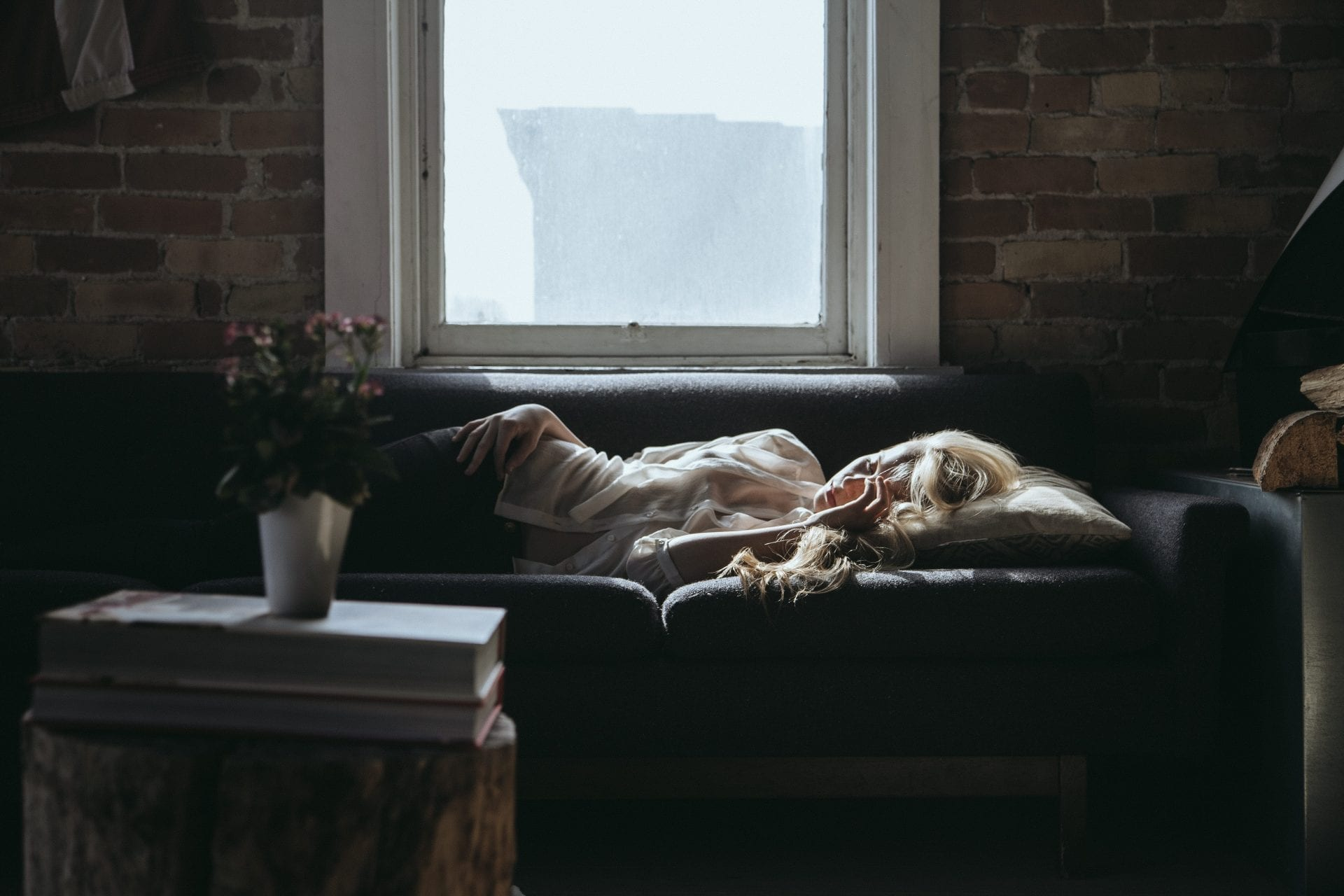 Why You Should Let Your Employees Nap at Work