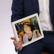 David's Story of losing his sister Melanie