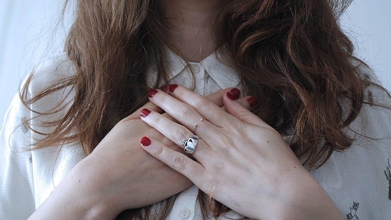 Women-specific risk factors of cardiovascular disease
